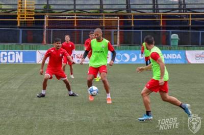 Suspendido el juego entre San Carlos-Limón FC
