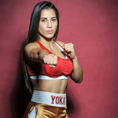 """""""Yoka"""" de Costa Rica para el mundo"""