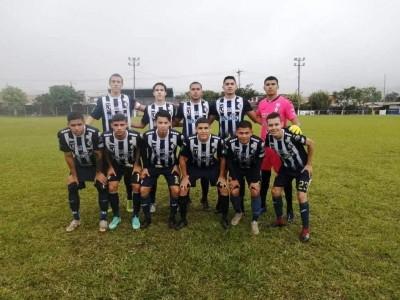Cartaginés U17 y su empate contra Pérez Zeledón