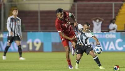 Costa Rica no perdió y por culpa de Panamá