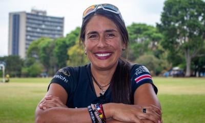 Conozca la primera mujer costarricense que subirá el Monte Everest