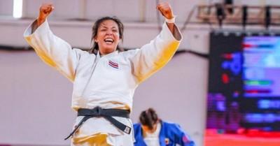 Diana Brenes deja en alto a Costa Rica en Panamericano de Judo