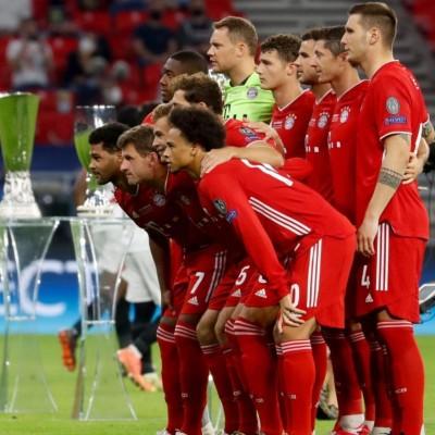 Campeón de la UEFA Super Cup