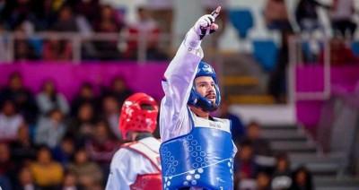 Paraiseño Andrés Molina se prepara para los Juegos Paralímpicos de T...