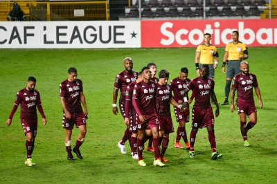 Saprissa y Santos logran victoria en Concacaf