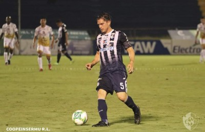 Participación del capitán brumoso Torneo de Apertura 2021