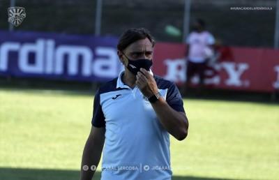 Martín Arriola se apartó de Jicaral