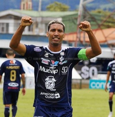 Marcel Hernández es el tercer brumoso que más goles le ha marcado al ...