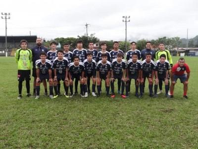 Cartaginés VS Pérez Zeledón en U15