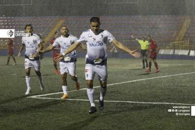 Cartaginés no encuentra un goleador absoluto en 14 fechas