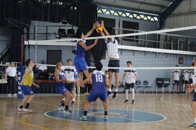 Cartago destaca en el Campeonato Nacional de Voleibol