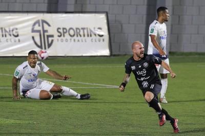 Cartaginés buscará cortar una mala racha ante Sportig Fc