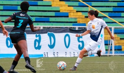 "Claudia Córdoba: ""El gol fue un orgullo muy grande"""
