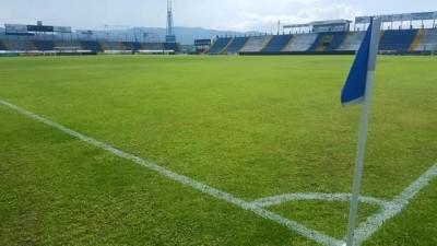 CR100 en la Serie A de Italia