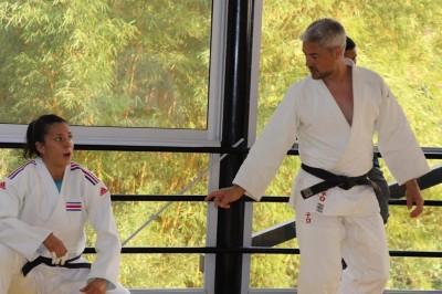 Selección Mayor de Judo participará en el Panamericano de Guadalajara