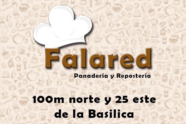 Panadería Falared