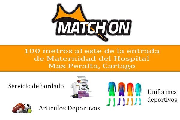 Matchon