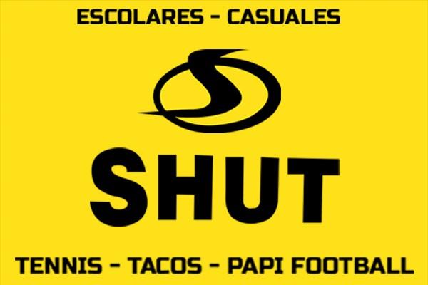 Zapatos Shut
