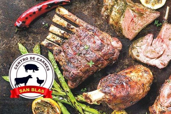 Centro de Carnes San Blas