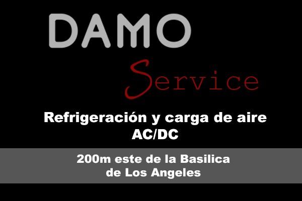 Damo Service