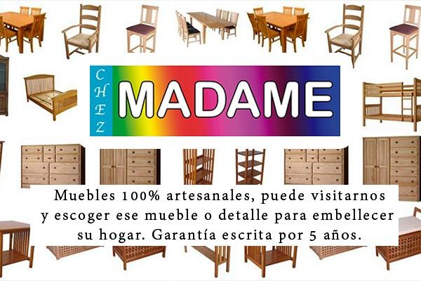 Chez Madame