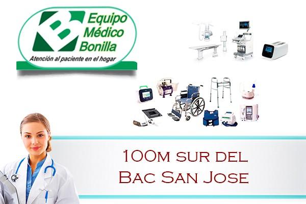 Equipo Medico Bonilla
